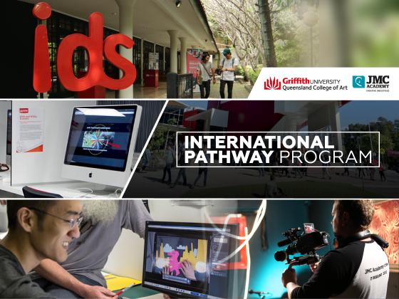 IDS International Pathway Program 2016 _ thumbnail