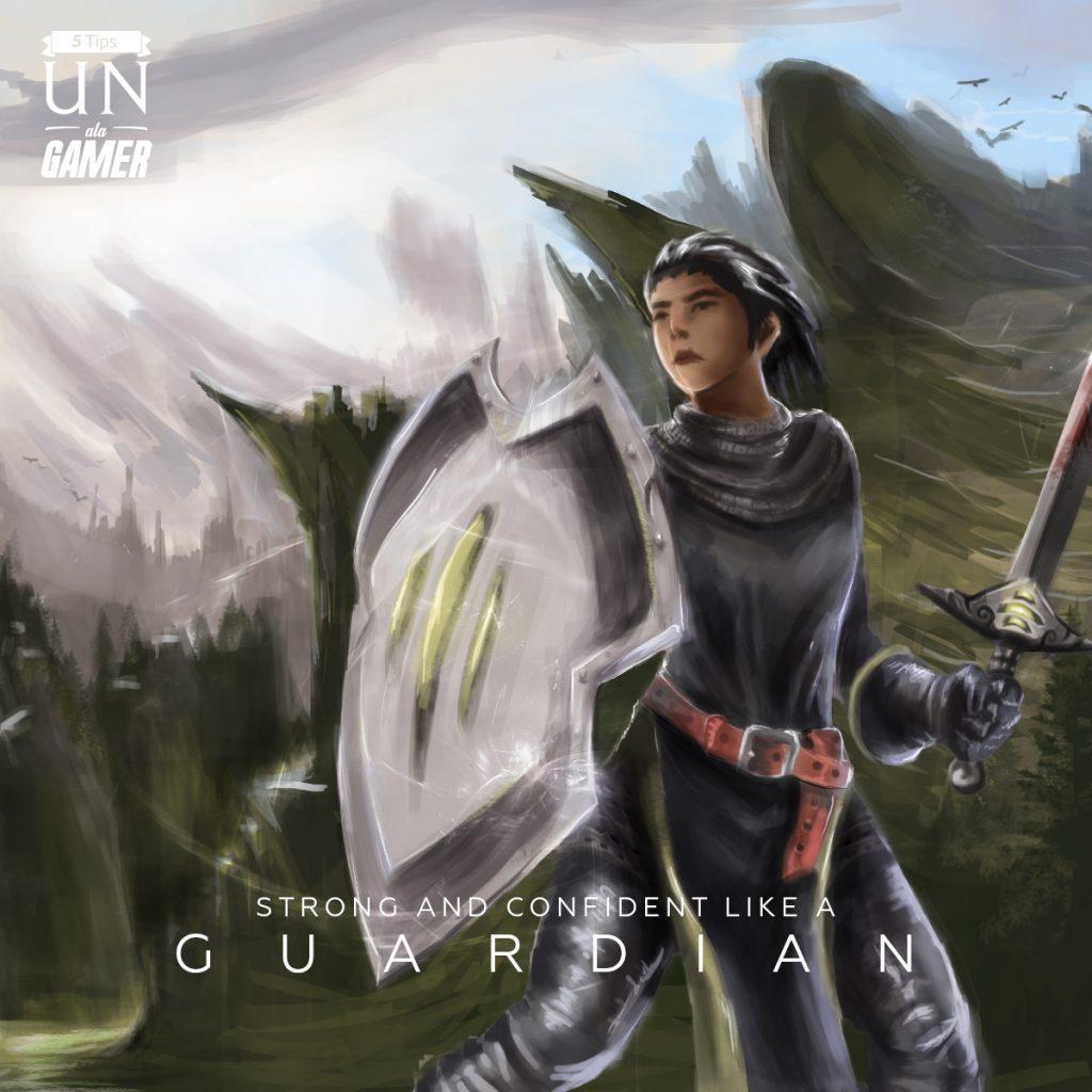 Tips UN ala Gamer 3 _ The Guardian