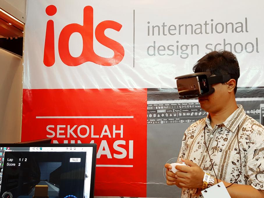 IDS Popcon Asia 2016_VR Games_thumbnail