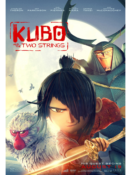 film-rating-terbaik-2016-kubo-and-the-two-strings-poster