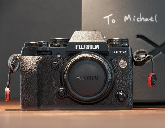 FUJI-XT-2