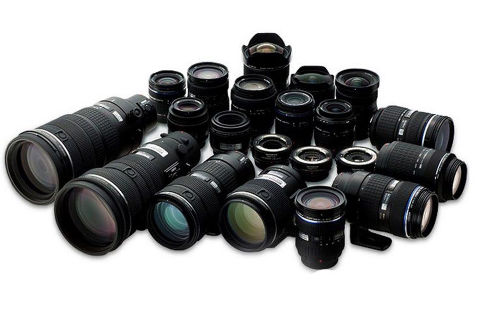 Lensa Fotografi