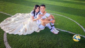 Konsep Pre Wedding